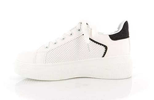 Nero Doubletree Donna Donna Doubletree Sneaker Doubletree Sneaker Donna Nero Sneaker rzrpqg