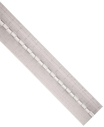 Aluminum Continuous Hinge - 5