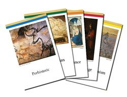 History of Art: Creation to Contemporary Flashcards