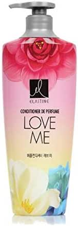 [LG] Elastine Perfume Love Me Hair Conditioner (600ml)