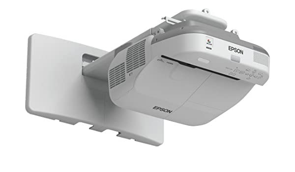 Epson EB-585W Video - Proyector (3300 lúmenes ANSI, 3LCD, WXGA ...