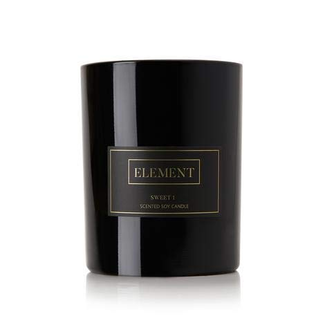 - ELEMENT 9oz Scented Soy Candle - Sweet 1