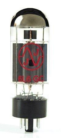 Amplis et effets JJ 6L6GC / 5881 UNITE Lampes d amplis