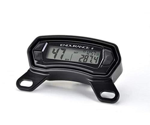 - Trail Tech 021-TM2 Endurance II Black Dashboard Protector