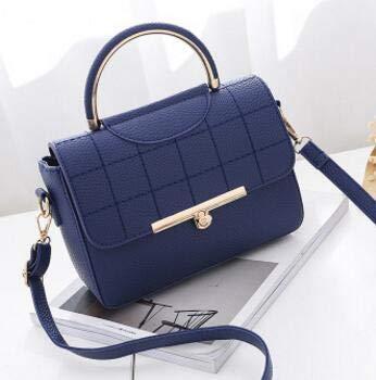 b1861cddf009 Amazon.com: 2018 Designer Brand Bag Ladies PU Leather Handbag Dress ...