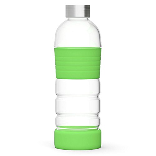 Spillproof Leakproof Silicone Recyclable Xtremeglas