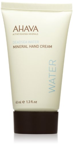 Ahava Hand Lotion