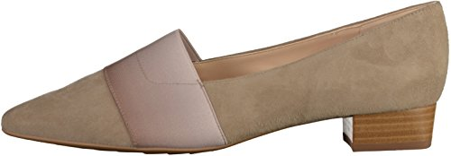 Loafers 22115 Kaiser Womens Taupe Peter 5tzqaBAx