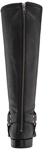 Boot Black Phillip Women's FRYE Harness Tall ZwqRxIC