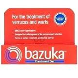 Cheap Bazuka Treatment Gel
