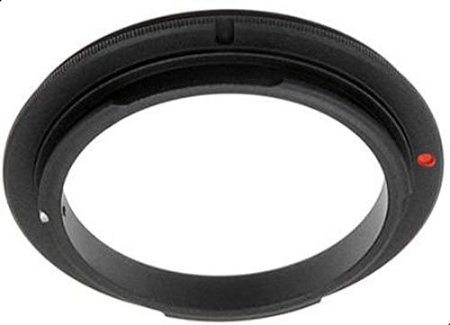 52MM Macro Reverse Ring For Canon Camera