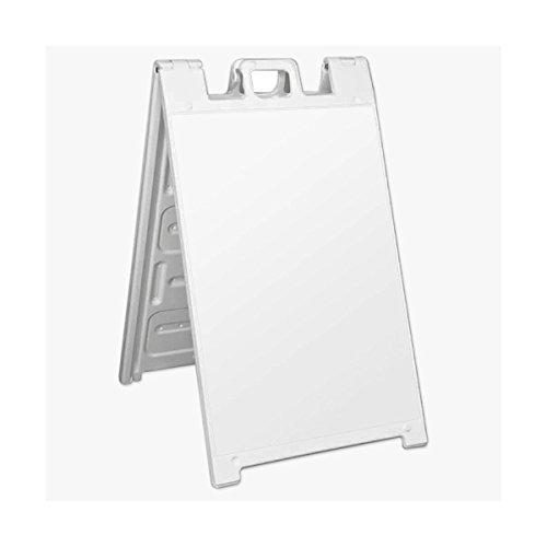 Plasticade Signicade Portable Folding Sidewalk product image