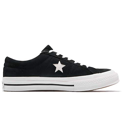 vintage garzetta sneakers Lifestyle basse Star multicolor bambini One Converse per bianco 001 miste Ox nero TZnp7PqW