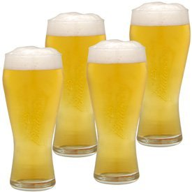 Budweiser Signature Oz Beer Glass product image