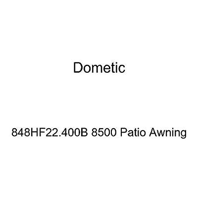 Dometic 848HF22.400B 8500 Patio Awning