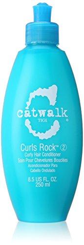 - Tigi Catwalk Curls Rock Conditioner, 8.5 Ounce