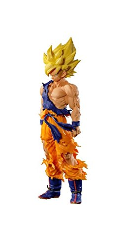 アミューズメント一番くじ DRAGONBALL超 SUPER MASTER STARS PIECE THE SON GOKOU ver.1.5 E賞 THE ORIGINAL Ⅱ 原型カラー色彩 Ⅱ B01LWZ2HLJ