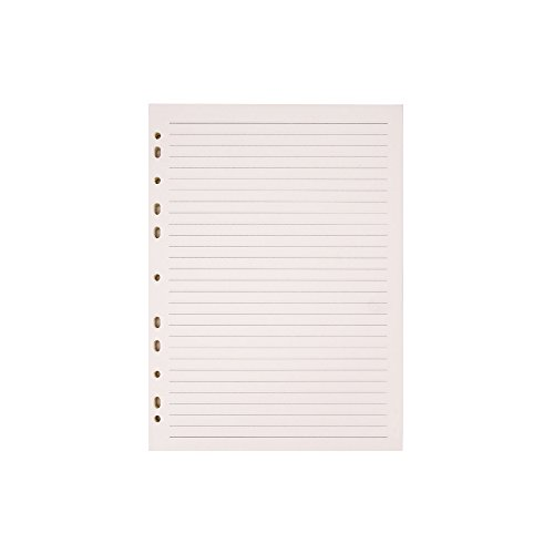 A4 Size Ruled Paper - 4
