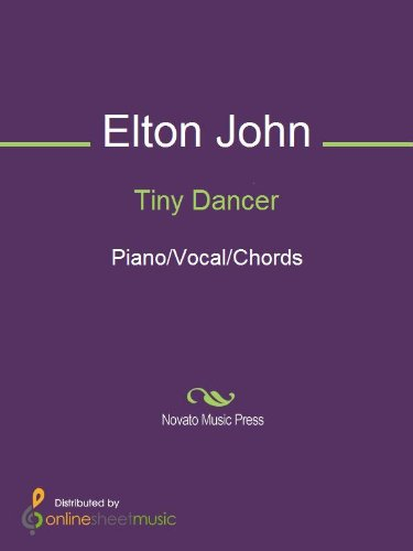 Tiny Dancer - Kindle edition by Elton John, Tim McGraw. Arts ...