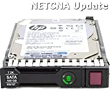 655710-S21 HP G8 G9 1-TB 6G 7.2K 2.5 SATA SC Compatible Product by NETCNA