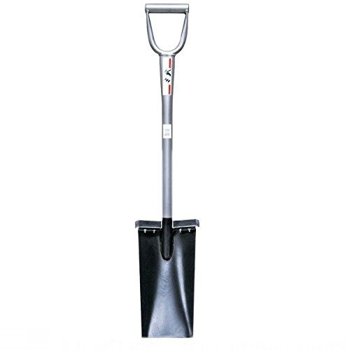 Cirocco Spade Shovel Long Handle 13