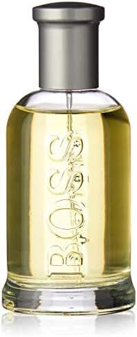 BOSS Bottled Eau de Toilette – Fragrance for Men, 3.3 Fl Oz
