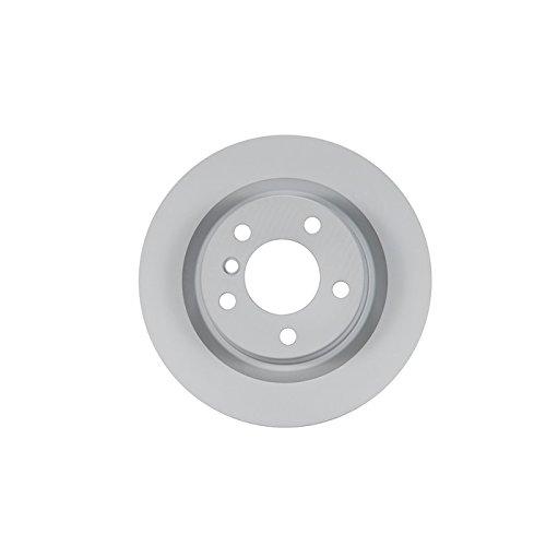 Bendix Premium Drum and Rotor BPR5862 Rear Premium Euro Brake 2 Rotors//1 Pair in Box