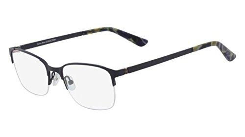 Eyeglasses CALVIN KLEIN CK8038 405 NAVY by Calvin Klein