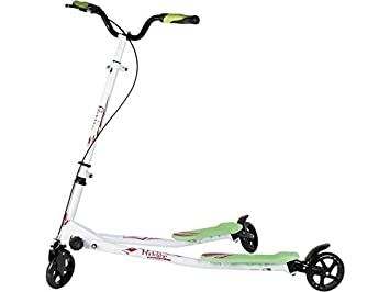 DEPORTOYS Patinete Speeder Scooter 3 Ruedas: Amazon.es ...