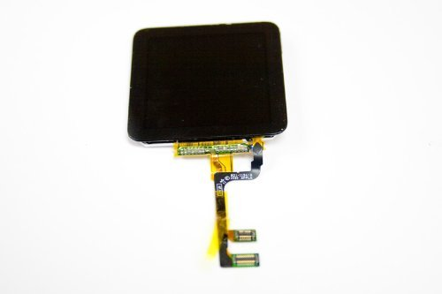 iPod Nano 6 6th Gen LCD & Digitizer Touch Screen (Gen Replacement Lcd)