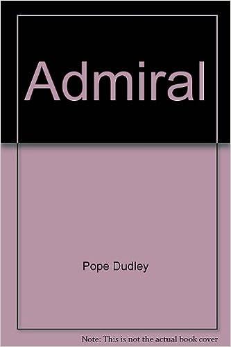 Book Admiral