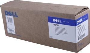 Original Dell 310-7041 High Yield Black Toner Cartridge for 1710n Laser Printer ()