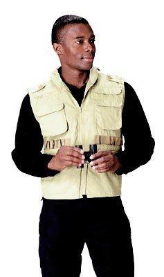 ultra force ranger vest - 8