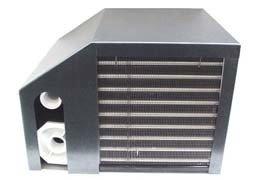 Tradewind 1/3 HP INLINE Chiller