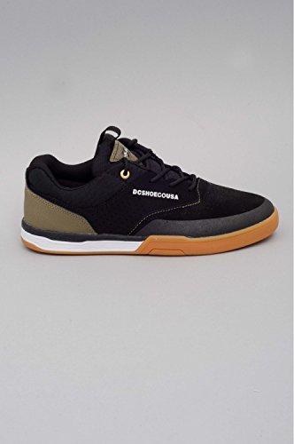 Dc Shoes Zapatillas Cole Lite 3 S Black 9