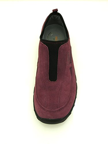 Mocassins By Allrounder Weinrot Mephisto Pour Femme Saia TEwvZwzq
