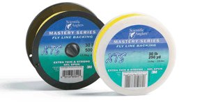 Cheap Scientific Anglers XTS Gel Spun Backing 30# 250 yd