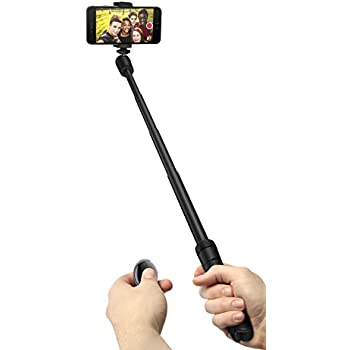 IK Multimedia iKlip Grip 5-in-1 multifunction smartphone and camera stand