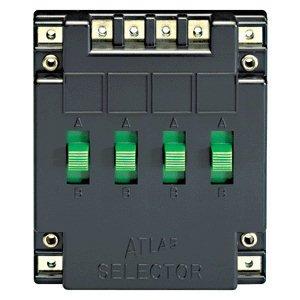 Atlas Model 215 Selector