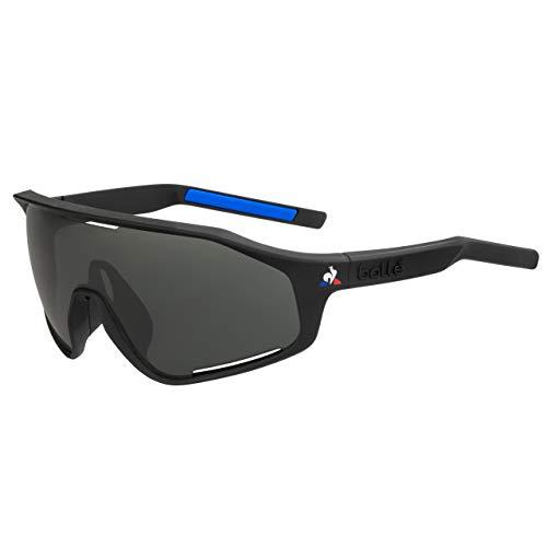 bollé Sport Sunglasses Shifter Matte Black Le Coq Sportif Tns