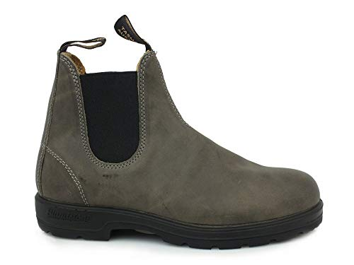 1469 Grey Boots Steel Chelsea Blundstone wvdXSxqfX