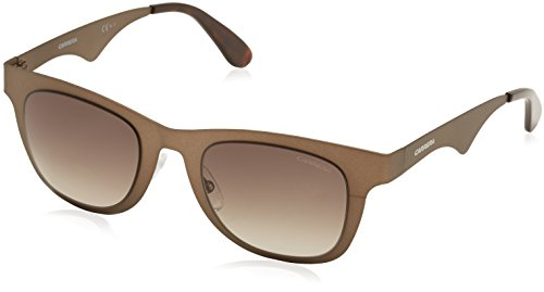 soleil Lunette Carrera MT Matt 6000 Rectangulaire de Brown Brown Marron PqrqfdEn