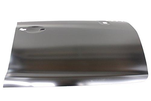 Genuine Honda 67111-TR0-305ZZ Door Skin ()