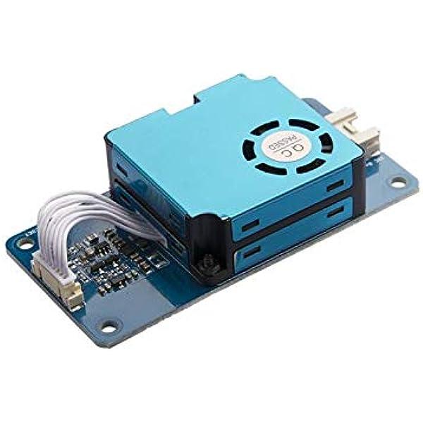 G5 PMS5003 Laser PM2.5 Sensor Air Quality Monitoring Dust Haze Tester S// L2KE