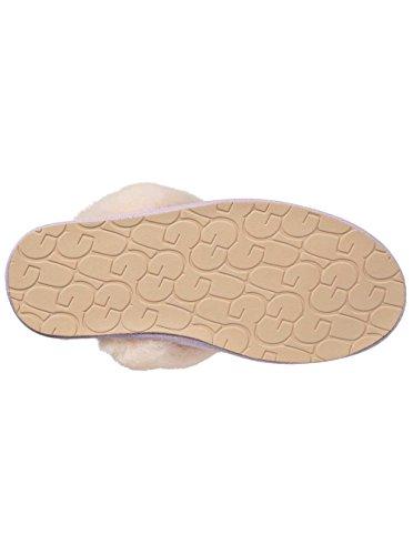 Uggs Womens Scuffette Ii Pantoffel Lavendel Mist