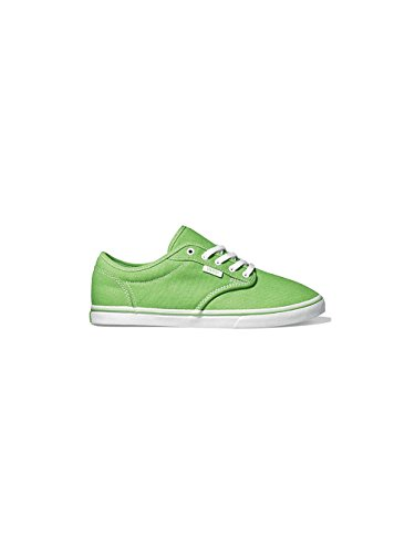 Vans Atwood Low VNJO6HA, Baskets mode femme Vert - vert