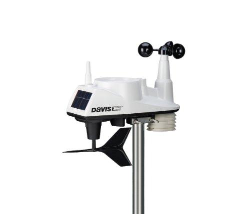 Davis Instruments 06357 Wireless Integrated Sensor Suite