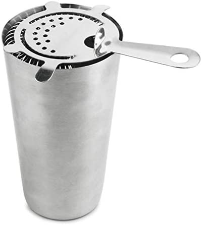 OHOME 1 PC Drink Bartender Cocktail Shaker Strainer Bar Ice Wire Stainless Steel Colander Filter Cocktail Bar Accessories Tools