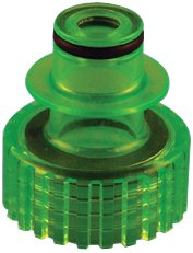 Quest Aerospace Water Rocket Replacement Nozzle, Assorted Colors