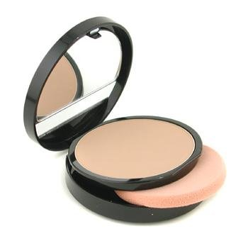 (Exclusive By Make Up For Ever Duo Mat Powder Foundation - #207 (Golden Beige )10g/0.35oz)